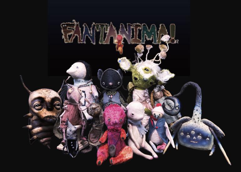 FANTANIMA!2020 今年は増ページで読ませます! カタログ制作応援プロジェクト