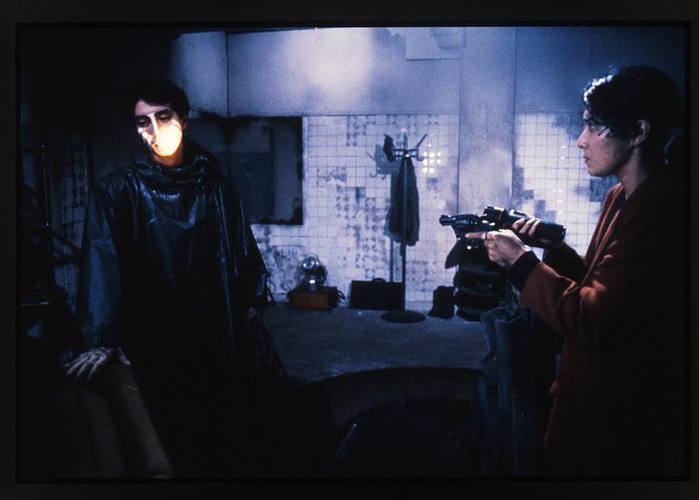 邦画スプラッター・ホラーの傑作『死霊の罠』『死霊の罠2 ヒデキ』のブルーレイ化を実現させよう!