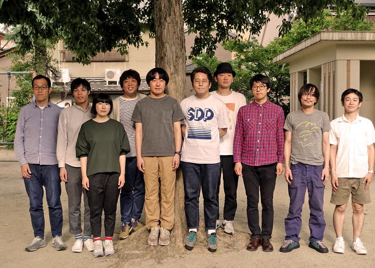 ヨーロッパ企画×朝倉あき出演のオリジナル長編映画『ドロステのはてで僕ら』支援プロジェクト