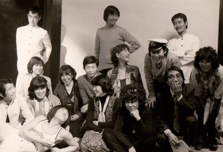 公演7(1978年)