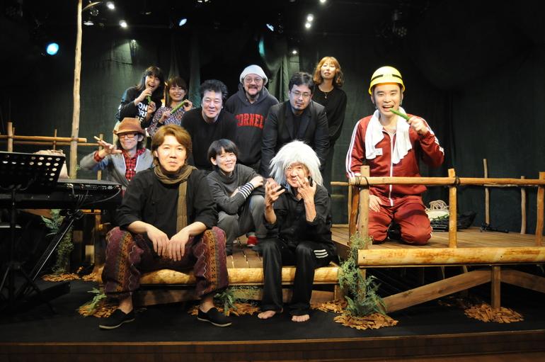 GEKIBA公演78(2019年11月)