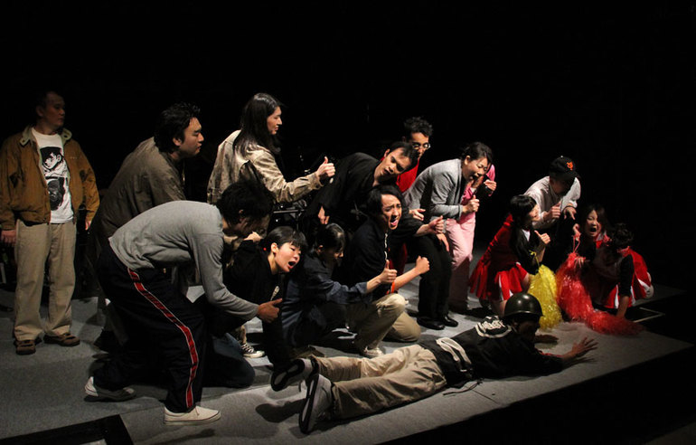公演70(2010年)