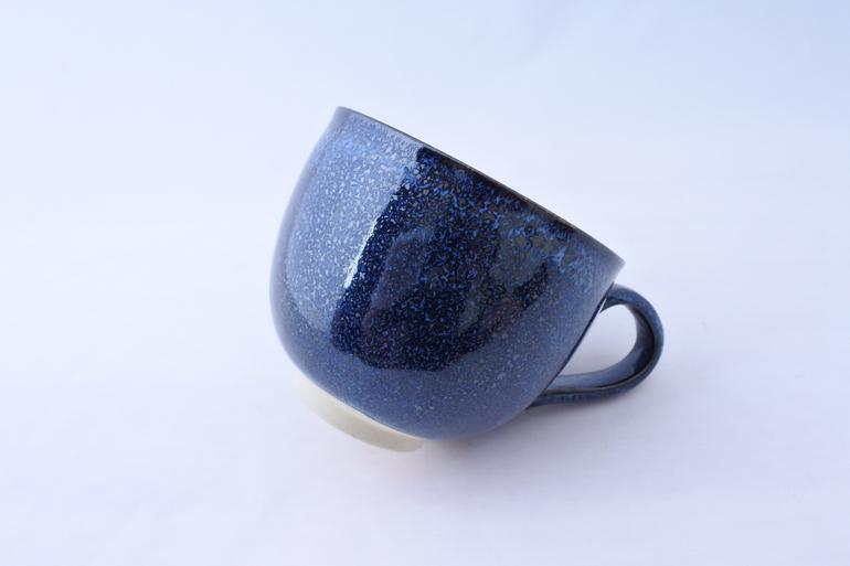 ★コーヒーカップ「氷碧」★