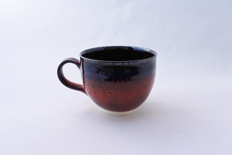 ★コーヒーカップ「神炎」★