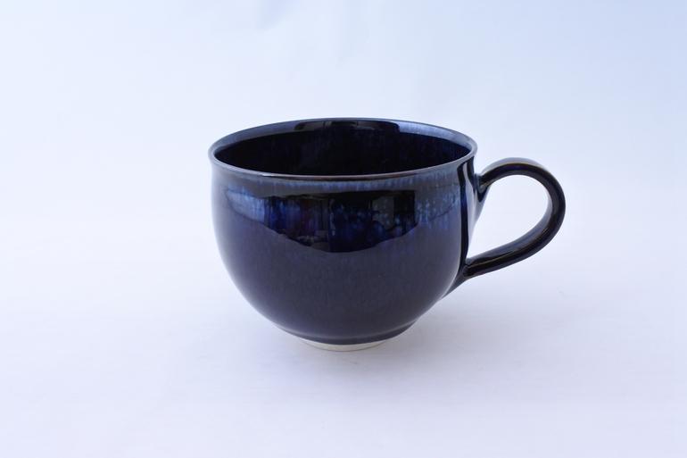 ★コーヒーカップ「幽美」★