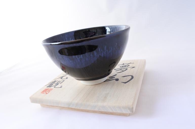★茶盌・作品名「夢幻」★