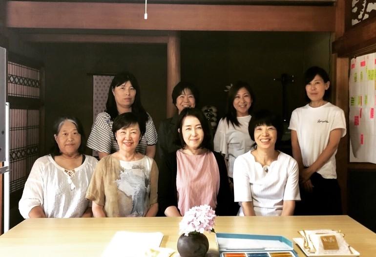 プロジェクトメンバー(認定NPO法人ペアレント・サポートすてっぷ)