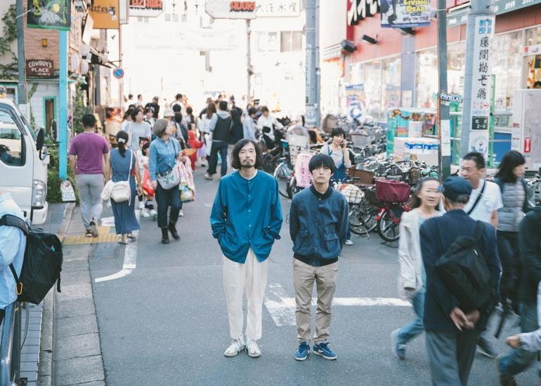 今泉力哉監督×若葉竜也主演の最新作「街の上で」の完成と劇場公開を支援しよう!