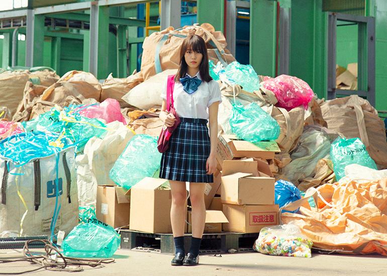 映画『無限ファンデーション』主題歌・西山小雨「未来へ」幻のMusic Video制作プロジェクト