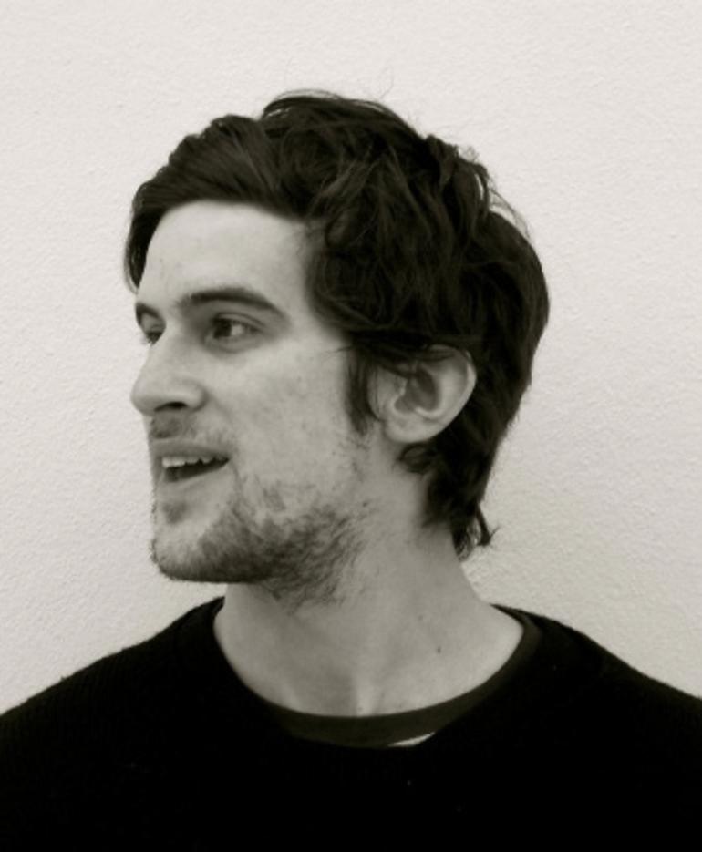 Rafael Vogel