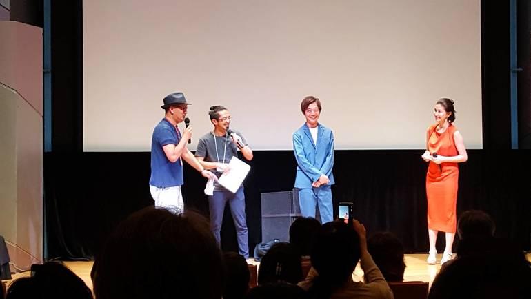「納豆」shortshortfilmfestival2019上映