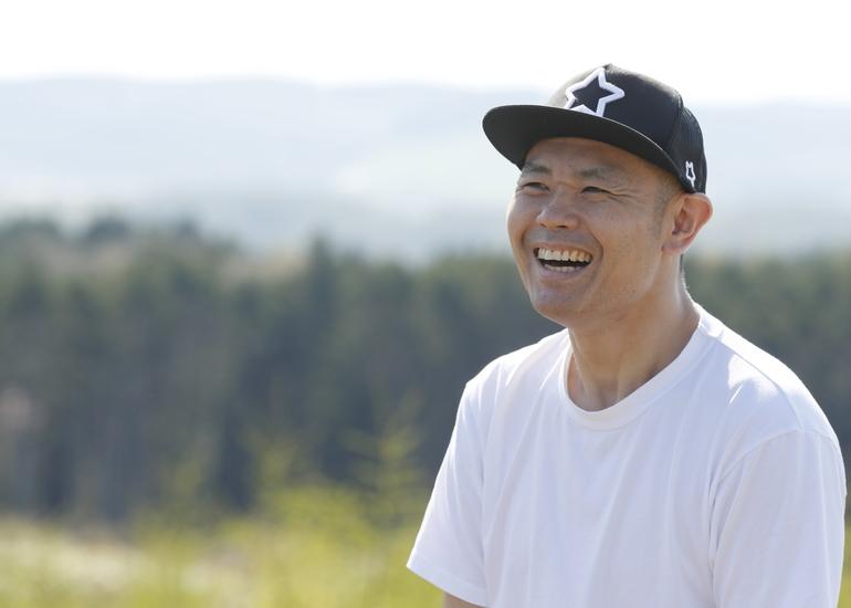 映画監督・品川ヒロシが北海道を舞台に新境地を切り開く!長編映画最新作プロジェクト!